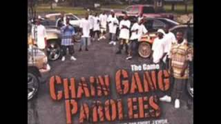 Chain Gang Parolees ft J Kwon In the Hood