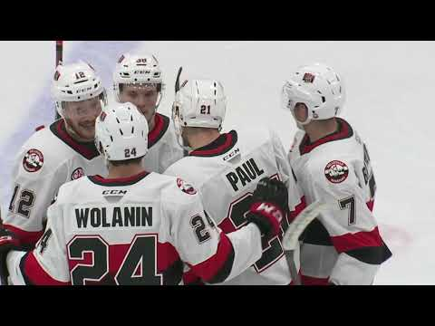 Devils vs. Senators | Oct. 17, 2018