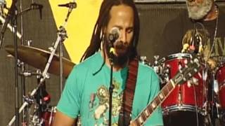 'True to Myself' - Ziggy Marley | Live at the Jazz & Heritage Fest in New Orleans, LA (2011)