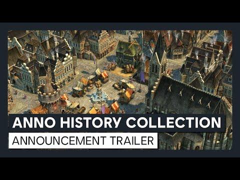 Ubisoft Raccolta di storia ANNO (PC, DE)