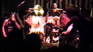 DARK ANGEL - TIME DOES NOT HEAL & PERISH IN FLAMES (LIVE IN LONDON 8/4/91)