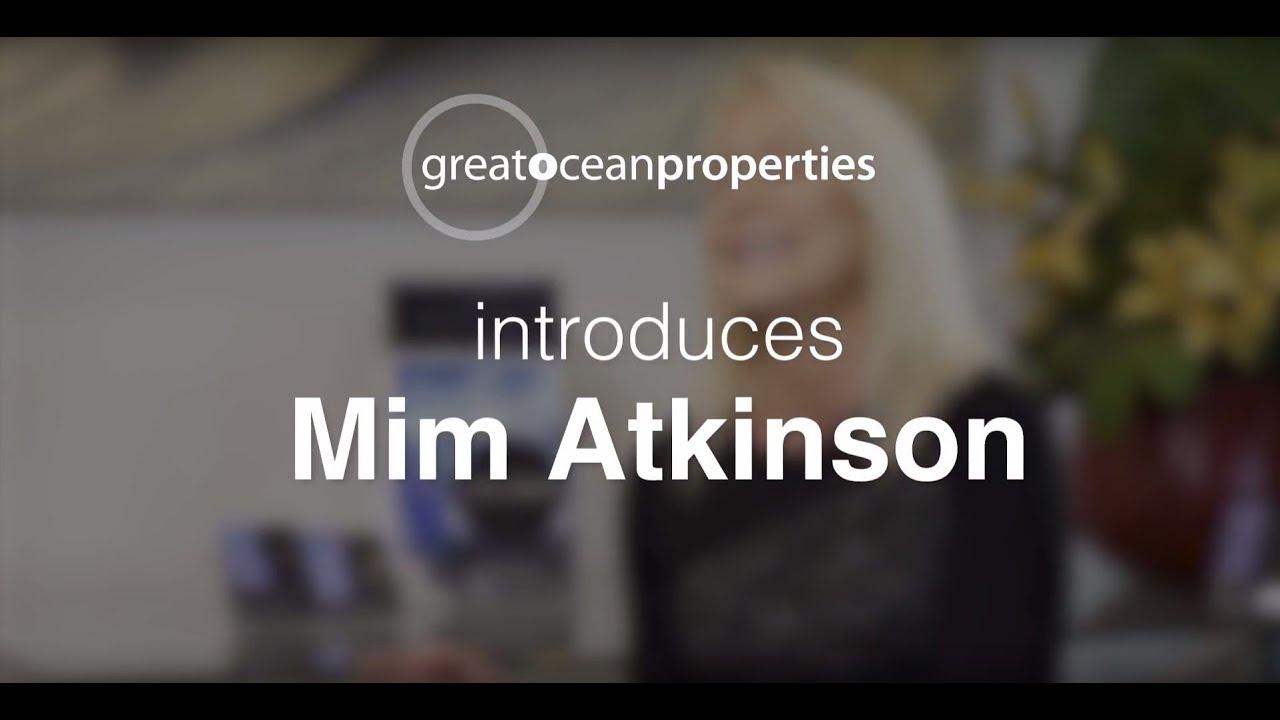 Meet Mim Atkinson