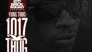 Young Thug ft. Gucci Mane- Shooting Star