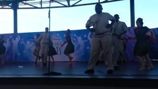 McKinley preforming arts Disney 2013