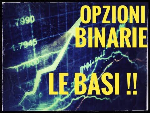 Come massimizzare investimenti con azioni binarie