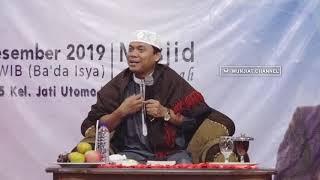 FASE - FASE GUS NUR - ISLAM NUSANTARA SALAH KAPRAH