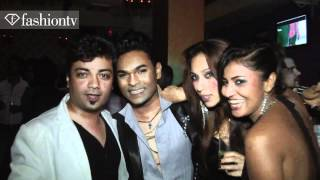 F Vodka Party at Museum Club - Colombo Sri Lanka | FashionTV PARTIES