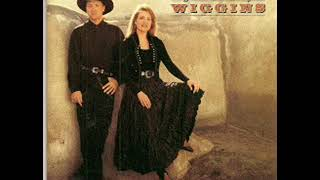 John & Audrey Wiggins ~ She's In The Bedroom Crying