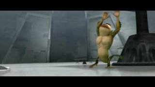 Monsters vs. Aliens Trailer Image