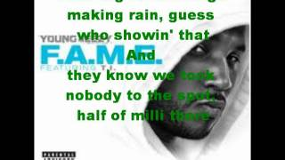 young jeezy- win win with lyrics
