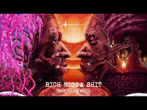 Young Thug - Rich Nigga Shit (with Juice WRLD) [Official Audio]
