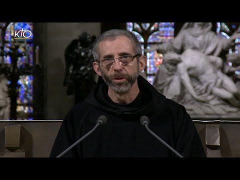 Joie pour les coeurs qui cherchent Dieu - Père Cassingena-Trevedy