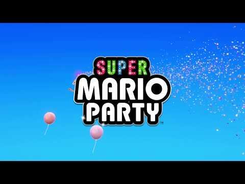 Comprar Juegos Nintendo Switch Activision Super Mario Party Garbarino