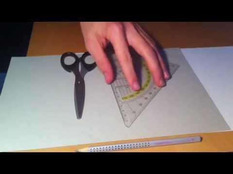 Buchständer basteln / Buchhalterung selber machen