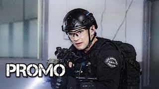 """S.W.A.T. - Episode 1.10 """"Seizure"""" - Promo VO"""