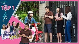 Nhạc Phụ Lắm Chiêu - Tập 1 [FULL HD] | Phim Việt Nam mới nhất 2019 | 18h45 thứ 7 trên VTV9