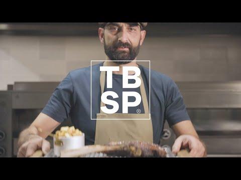 TBSP Teaser Gallia Longe Restaurant
