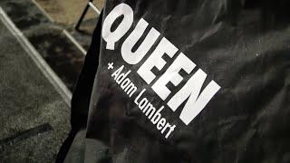 Queen + Adam Lambert - Brisbane, Australia