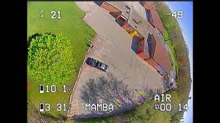 May FPV Freestyle
