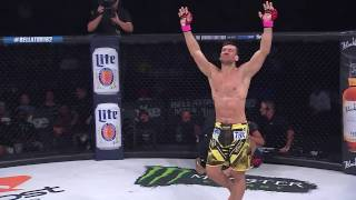 Bellator 162 Highlights