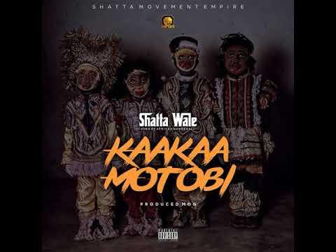 "Shatta Wale – ""Kaakaa Motobi"""
