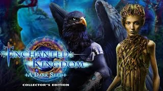 Enchanted Kingdom: A Dark Seed Collector's Edition video