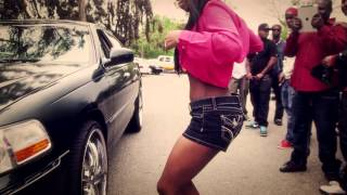 Cali Swag Distict- Twerk It ft Tee Flii (Official Music Video)