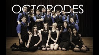 "JHU Octopodes: ""I Like It"" (opb. Dixie Chicks)"
