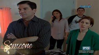 Someone To Watch Over Me: Pinagkaitan Ng Kaligayahan   Episode 83