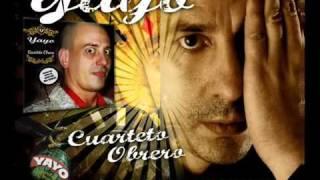 Dj Kokoter Yayo & El Cuarteto Obrero - Coleccion   Parte 1