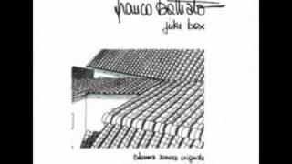 Franco Battiato - Juke Box (1978) - 02 Su Scale