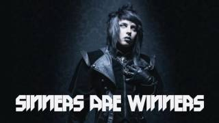Sinners Are Winners - Psycho [Official Audio]