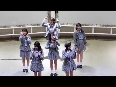 180520 AKB48 チーム8「IDOL CONTENT EXPO」(千葉・イオンモール幕張新都心) 出演
