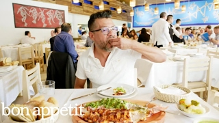 The Freshest Seafood in Mexico City   City Guides: Mexico City   Bon Appetit