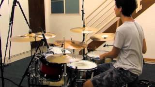 Dominion - Citipointe Live - Drum Cover