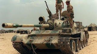 Танк Т 54 Т 55