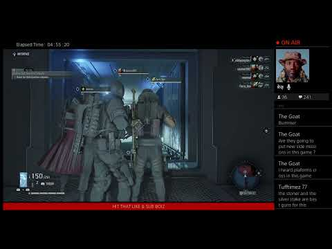 Ghost Recon Breakpoint Raid   Chill Late Night/Early Morning Stream   Come Join & Chat :)