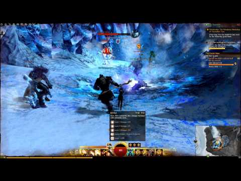Guild Wars 2 - Wayfarers Foothills Skill Point Locations Mp3
