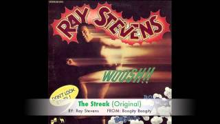 Ray Stevens - The Streak (Original)