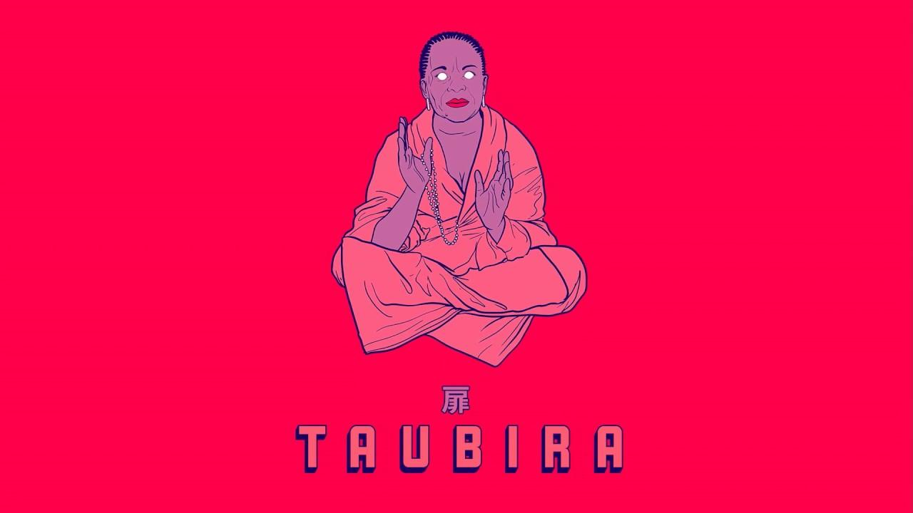 Dombrance - Taubira