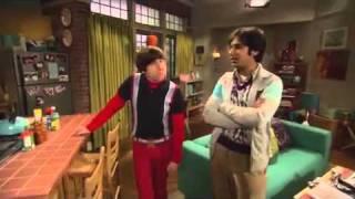 The Big Bang Theory  Set Tour