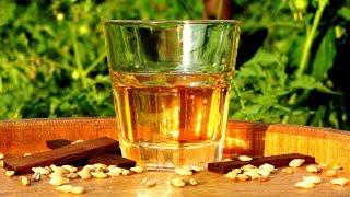 Рецепт ржаного канадского виски на щепе
