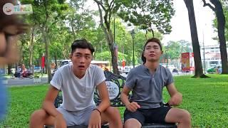 Tả Pí Lù | Tập 14 | Động Lực Tập Gym