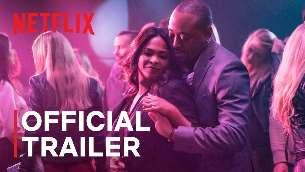 Трейлер триллера Netflix «Роковой роман»