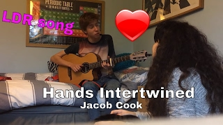 Jacob sent this video in about a song he wrote for his