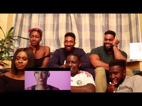 Prince Kaybee Ft. Msaki - Fetch Your Life ( REACTION VIDEO )    @PrinceKaybee_SA @Msaki_ZA