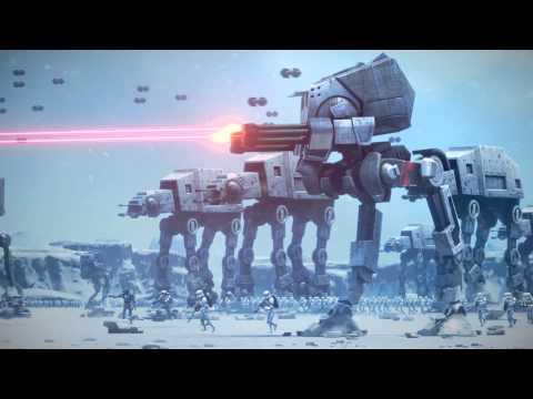 Video of Star Wars: Commander