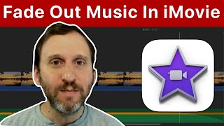 Fade Out Background Music in iMovie (#1551)