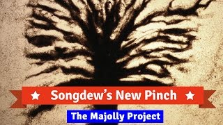 Whitebone - The Majolly Project - songdew