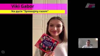 Film do artykułu: Viki Gabor śpiewa swój...